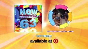 NOW That's What I Call Music 63 TV Spot - Thumbnail 9