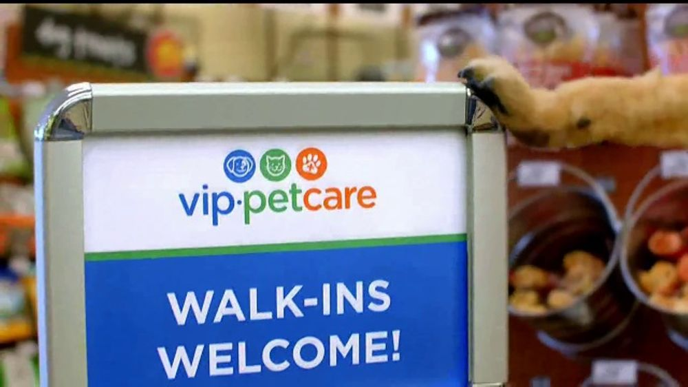 Vip Pet Care Tv Commercial Look For Us On Nbc And