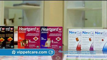 VIP Pet Care TV Spot, 'Look for us on NBC and Telemundo' [Spanish] - Thumbnail 7