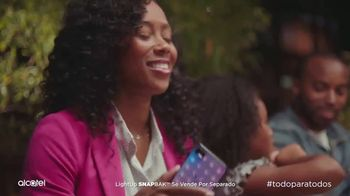Alcatel PULSEMIX TV Spot, 'Toda la diversión' [Spanish] - Thumbnail 7