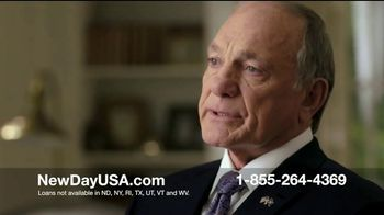 NewDay USA TV Spot, 'Noble Calling' Featuring Tom Lynch - Thumbnail 4