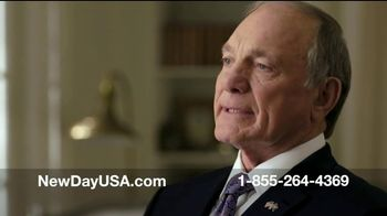 NewDay USA TV Spot, 'Noble Calling' Featuring Tom Lynch - Thumbnail 7