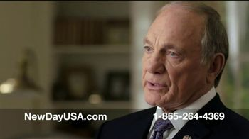 NewDay USA TV Spot, 'Noble Calling' Featuring Tom Lynch - Thumbnail 9