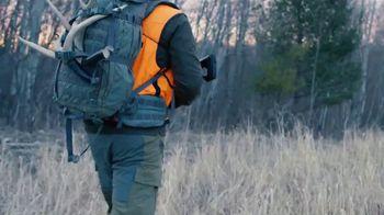 Savage Arms MSR 10 Hunter TV Spot, 'Any Scenario' - Thumbnail 2