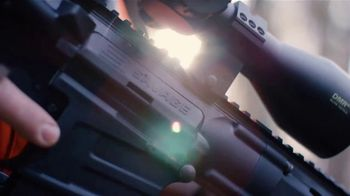 Savage Arms MSR 10 Hunter TV Spot, 'Any Scenario' - Thumbnail 4