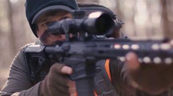 Savage Arms MSR 10 Hunter TV Spot, 'Any Scenario' - Thumbnail 7