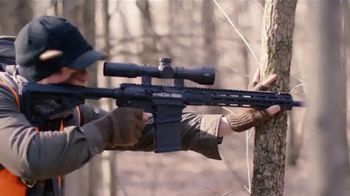 Savage Arms MSR 10 Hunter TV Spot, 'Any Scenario'