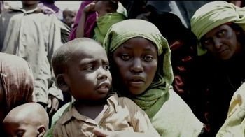 Global Emergency Response Coalition TV Spot, 'Global Hunger Crisis' - Thumbnail 3