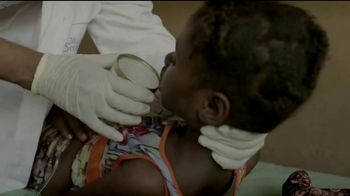 Global Emergency Response Coalition TV Spot, 'Global Hunger Crisis' - Thumbnail 7