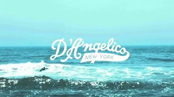 D'Angelico TV Spot, 'Music Drives Us' Featuring Conner Coffin - Thumbnail 9