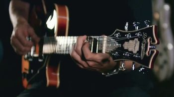 D'Angelico TV Spot, 'Music Drives Us' Featuring Conner Coffin - Thumbnail 5