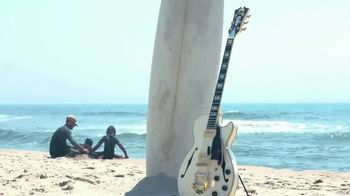 D'Angelico TV Spot, 'Music Drives Us' Featuring Conner Coffin - 9 commercial airings