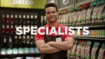 PETCO TV Spot, 'Pets Are Our Only Department'