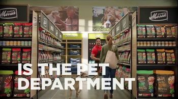 PETCO TV Spot, 'Pets Are Our Only Department' - Thumbnail 5