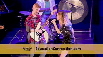 Education Connection TV Spot, 'Concert' - Thumbnail 5