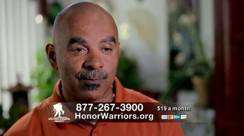 Wounded Warrior Project TV Spot, 'So Proud' Featuring Trace Adkins - Thumbnail 10