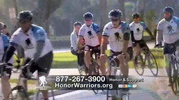 Wounded Warrior Project TV Spot, 'So Proud' Featuring Trace Adkins - Thumbnail 3