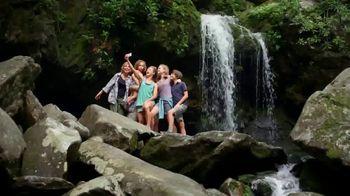 Visit Gatlinburg TV Spot, 'The Mountains are Calling'