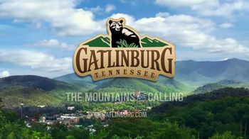 Visit Gatlinburg TV Spot, 'The Mountains are Calling' - Thumbnail 9