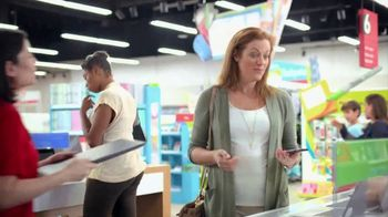 Office Depot OfficeMax Taking Care of Back to School TV Spot, 'Online' - Thumbnail 3
