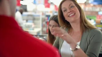 Office Depot OfficeMax Taking Care of Back to School TV Spot, 'Online' - Thumbnail 4