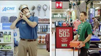 Dick's Sporting Goods TV Spot, 'Gearing Up' - Thumbnail 1