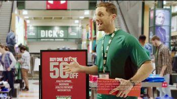 Dick's Sporting Goods TV Spot, 'Gearing Up' - Thumbnail 3