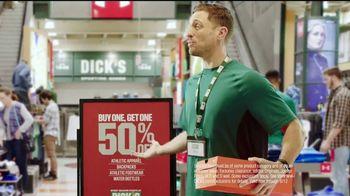 Dick's Sporting Goods TV Spot, 'Gearing Up' - Thumbnail 4