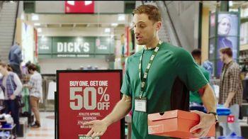 Dick's Sporting Goods TV Spot, 'Gearing Up' - Thumbnail 5