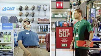 Dick's Sporting Goods TV Spot, 'Gearing Up' - Thumbnail 6