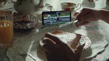 DIRECTV NFL Sunday Ticket TV Spot, 'Fans' Featuring Charlie Day - Thumbnail 5