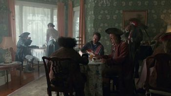 DIRECTV NFL Sunday Ticket TV Spot, 'Fans' Featuring Charlie Day - Thumbnail 7