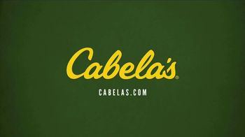 Cabela's Great Outdoor Days Sale TV Spot, 'Trigger Sticks' - Thumbnail 6