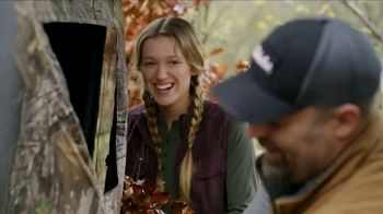Cabela's Great Outdoor Days Sale TV Spot, 'Trigger Sticks' - 66 commercial airings
