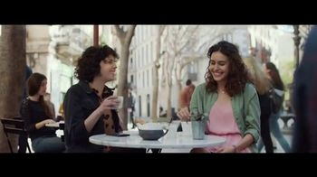 Samsung Galaxy S8 TV Spot, 'Until Now' Song by Way Way Okay! - Thumbnail 1
