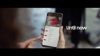Samsung Galaxy S8 TV Spot, 'Until Now' Song by Way Way Okay! - Thumbnail 3