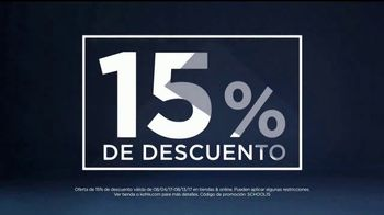 Kohl's TV Spot, 'Game On: ropa escolar y vaqueros' [Spanish] - Thumbnail 2