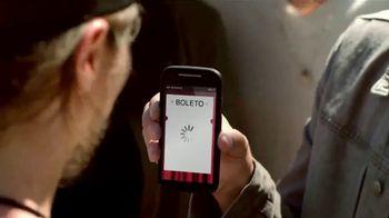 MetroPCS TV Spot, 'El mejor plan sin límites: fan' [Spanish] - Thumbnail 2