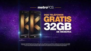 MetroPCS TV Spot, 'El mejor plan sin límites: fan' [Spanish] - Thumbnail 7
