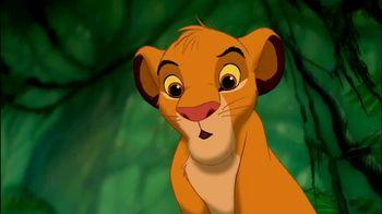 The Lion King (1994) Home Entertainment TV Spot - Thumbnail 3