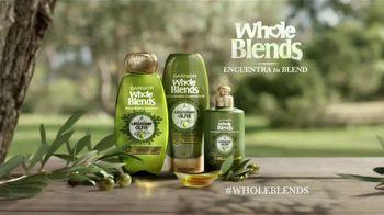 Garnier Whole Blends Legendary Olive TV Spot, 'Suavidad' [Spanish] - Thumbnail 9