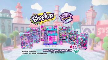 Shopkins World Vacation TV Spot, 'Straight from Paris' - Thumbnail 8
