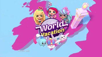 Shopkins World Vacation TV Spot, 'Straight from Paris' - Thumbnail 2