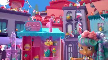Shopkins World Vacation TV Spot, 'Straight from Paris' - Thumbnail 3