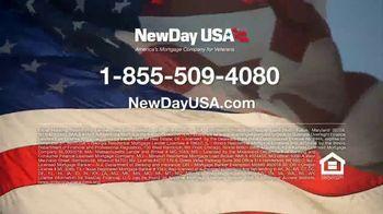 New Day USA 100 VA Loan TV Spot, 'Veterans' - Thumbnail 10