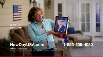 New Day USA 100 VA Loan TV Spot, 'Veterans' - Thumbnail 8
