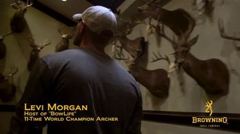 Browning Trail Cameras TV Spot, 'Means Something' Featuring Levi Morgan - Thumbnail 3