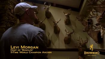 Browning Trail Cameras TV Spot, 'Means Something' Featuring Levi Morgan - Thumbnail 4