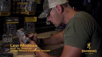 Browning Trail Cameras TV Spot, 'Means Something' Featuring Levi Morgan - Thumbnail 5