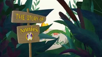 Annie's TV Spot, 'The Story of Annie's' - Thumbnail 1